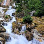 Cascada Cailor, principala atracție din Maramureș