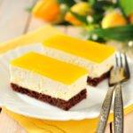 Rețetă prăjitură Fanta. Mulți își amintesc cu nostalgie de ea