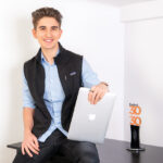 Cel mai tânăr antreprenor din lume este un român. A făcut prima mie de dolari la 11 ani!