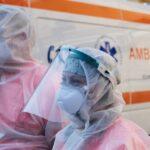 Bilanț coronavirus România 27 octombrie 2020. Cea mai neagră zi de la începutul pandemiei