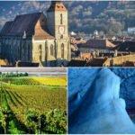 12 lucruri interesante pe care mulți români nu le știu despre România