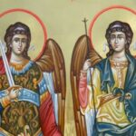 Mesaje de Sfinții Mihail și Gavril. Transmite cele mai frumoase urări