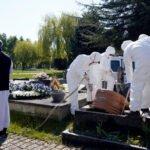 Câți oameni au voie la înmormântare. Regula din starea de alertă