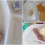 Ce mănâncă bolnavii de COVID în spitalele din România. Așa arată meniul de 10 lei/zi!