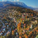 Orașul din România asemănat cu Elveția