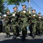 Armata obligatorie în România. Se reintroduce stagiul militar?