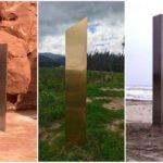 Ce este un monolit? Povestea aparițiilor misterioase