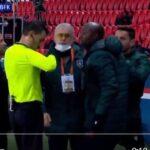 Sebastian Colțescu a provocat un scandal în Champions League. Este acuzat de insulte rasiste