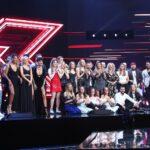 Echipă Ristei X Factor. Care sunt grupurile care merg mai departe