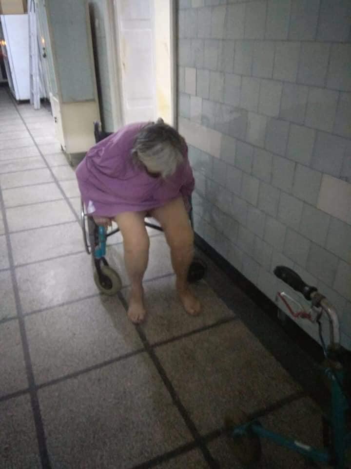 Imagini cutremurătoare din spitalul groazei din Reșița