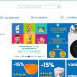 """Ciprian Marica a deschis cel mai mare cash & carry românesc. Unde este magazinul """"NOI"""""""