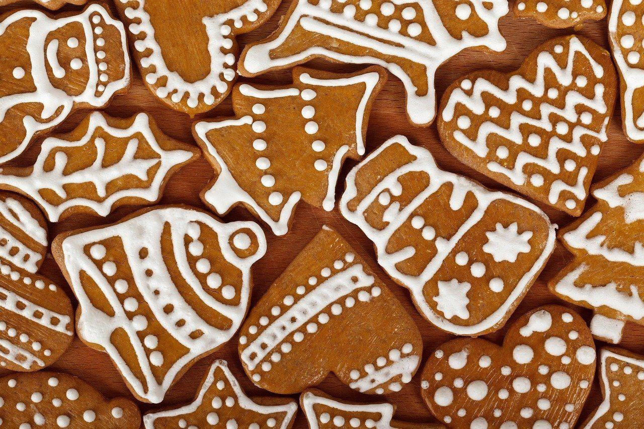 Rețetă turtă dulce. Desertul ideal de Crăciun