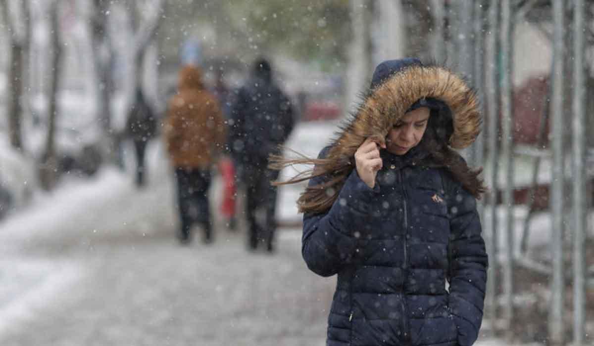 Vine gerul în România! Prognoza ANM pentru următoarele săptămâni