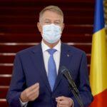 "Klaus Iohannis respinge pașaportul COVID: ""S-ar crea un cadru de discriminare"""