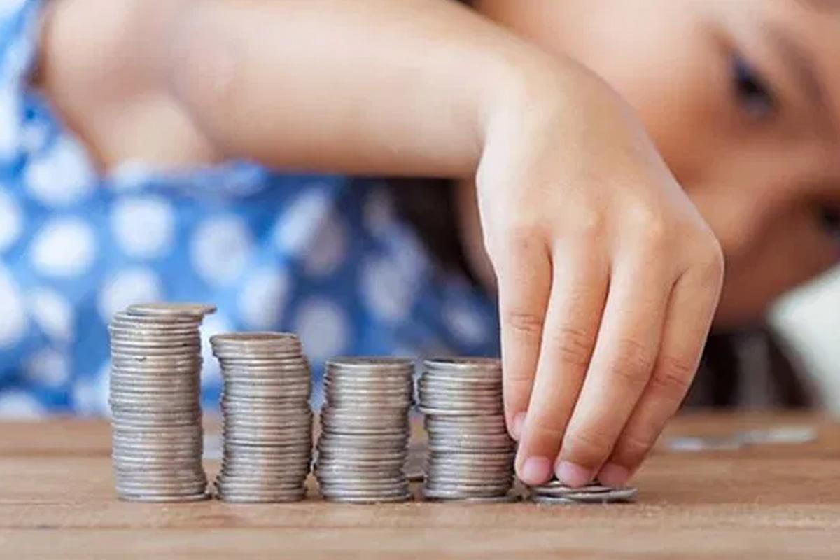 Cât este alocația pentru copii în România. Bani mai mulți în 2021!