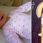 Un copil mort a înviat după 24 de ore. Sfântul Arsenie l-a îndemnat pe doctor ce să facă!