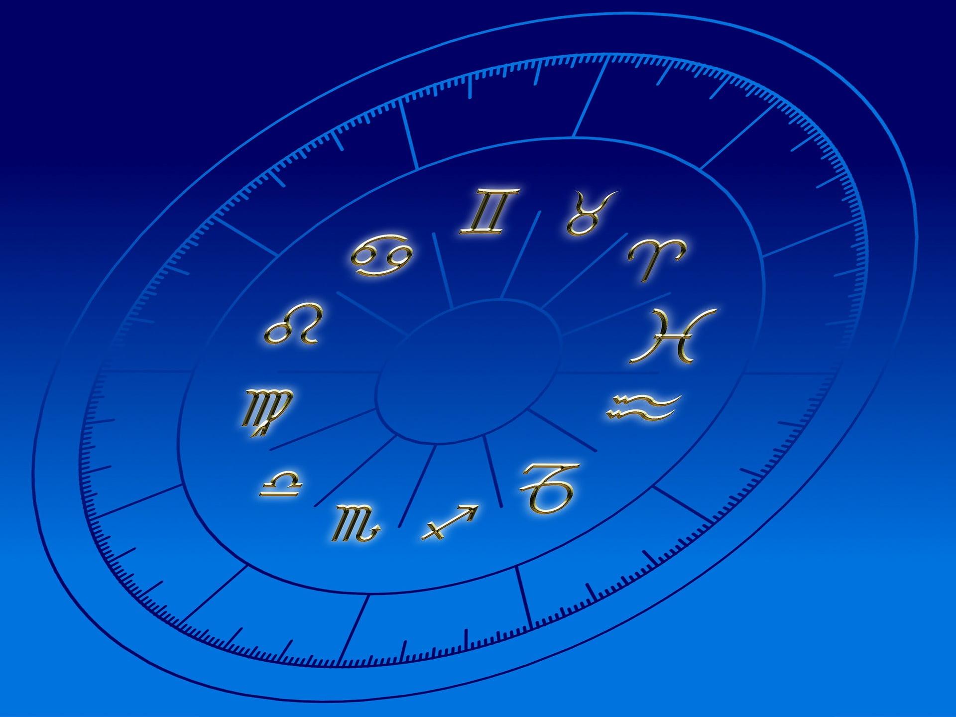 Horoscop 2021. Ei sunt norocoșii zodiacului!