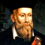 Nostradamus 2021. Profeții neașteptate pentru noul an