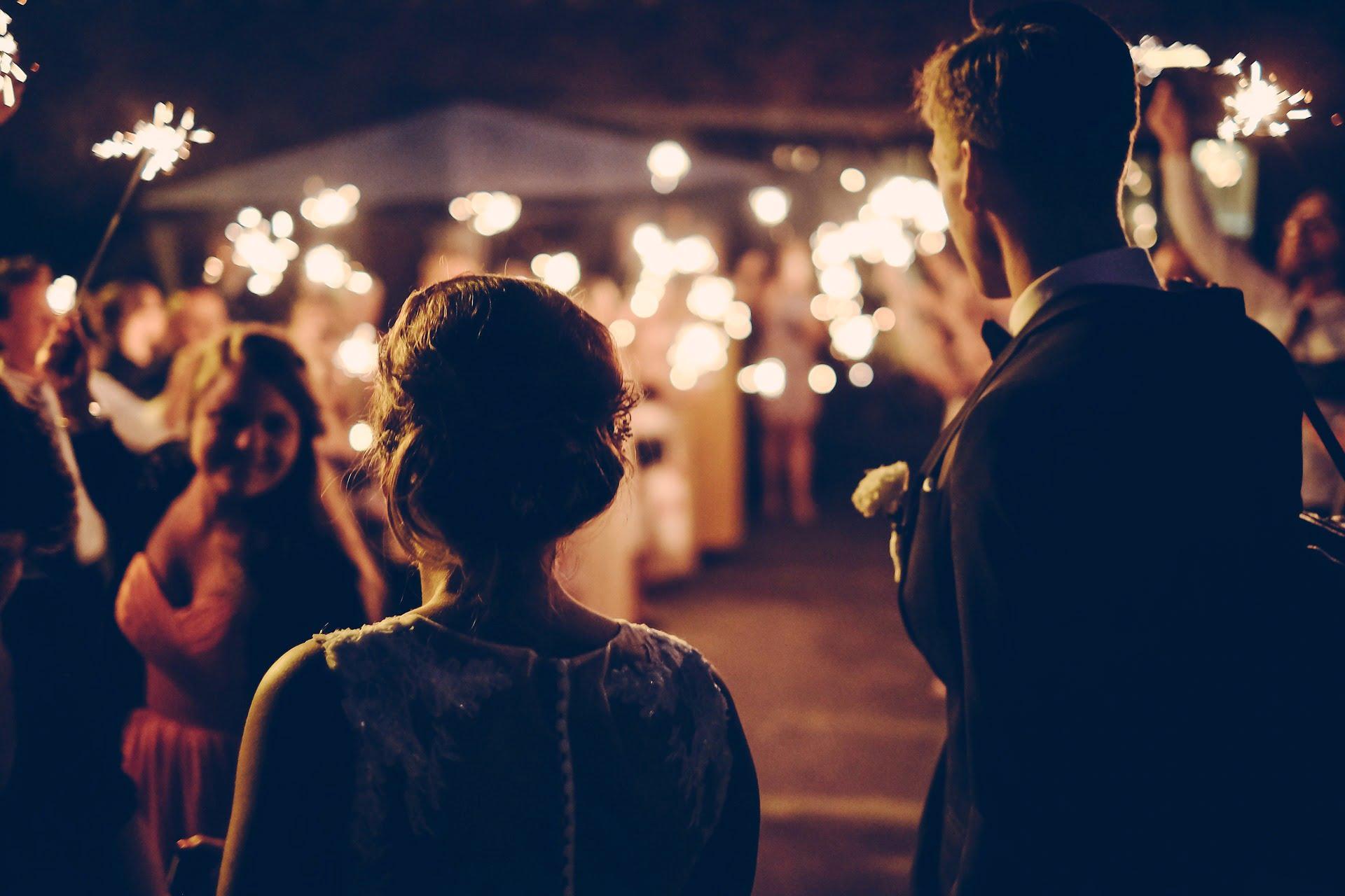 Câte persoane au voie la nuntă. Reguli în 2021