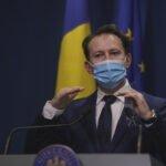 Noi restricții în România? Premierul Florin Cîțu a făcut anunțul
