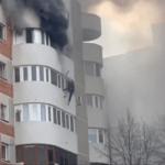 Incendiu Constanța. Soțul femeii care s-a aruncat de la etaj dace dezvăluiri cutremurătoare