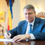 Klaus Iohannis a promulgat legea! Schimbări drastice în România
