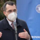 """Vlad Voiculescu cere măsuri mai dure: """"Sunt destule locuri în Capitală unde nu sunt respectate regulile"""""""