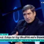 """Victor Pițurcă l-a """"înfruntat"""" pe Becali: """"Băi, Gigi, știi de ce nu mai ai tu Steaua?"""""""