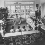 """Cine a inventat școala? Inițial, termenul însemna """"timp liber"""""""