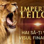 Live Video Imperiul Leilor. Vezi online ediția 6 de la Pro TV