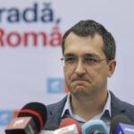 Se cere demisia lui Vlad Voiculescu: Opriţi-vă, domnilor, şi plecaţi acasă!