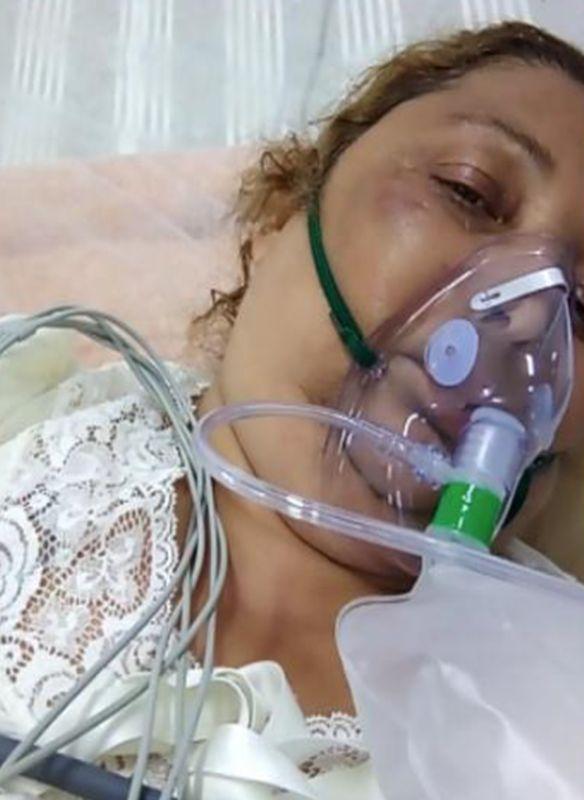 Pacientă decedată de COVID, bătută în spital!Procurorii au deschis o anchetă