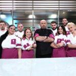 Chefi la cuțite 2021. Concurenții din echipa lui Cătălin Scărlătescu în sezonul 9
