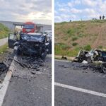 Accident cumplit în Constanţa. O asistentă în vârstă de 24 de ani a murit pe loc