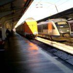 Povestea unei femei divorțate care a întâlnit un bărbat în tren. Deznodământul a fost unul neașteptat