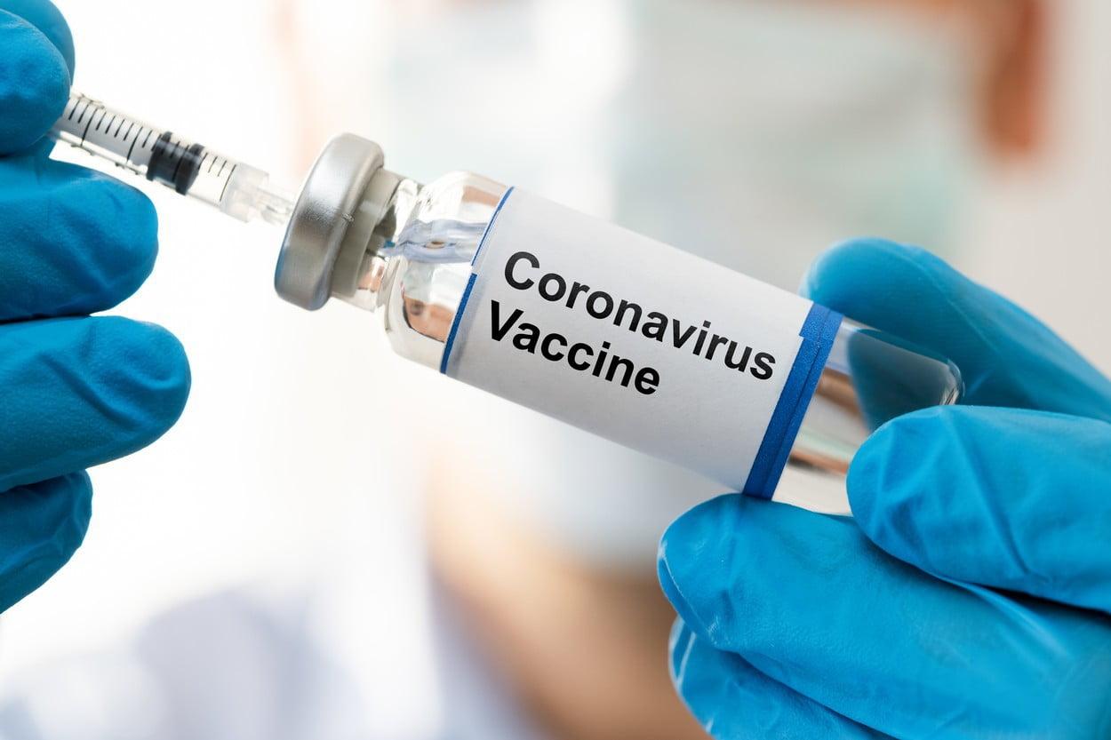 Câte persoane s-au vaccinat în România