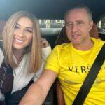 Ce a publicat Anamaria Prodan pe Instagram, după scandalul provocat de divorț