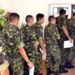 Recrutări MApN 2021. Armata Română recrutează soldați, inclusiv pentru Forțele Speciale. Posturi vacante