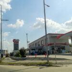 Cât costa 1 litru de benzină în Mamaia. Turiștii au crezut că nu văd bine!