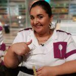 Cine este Narcisa Birjaru, de la Chefi la Cuțite sezonul 9