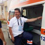Câți bani câștigă, de fapt, un medic de pe ambulanță cu tot cu indemnizația de hrană. Suma nu este deloc mică!