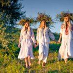 Cine sunt ielele, creaturile mitice care apar în noaptea de Sânziene