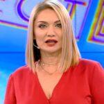 Cristina Cioran a născut prematur şi e în stare gravă